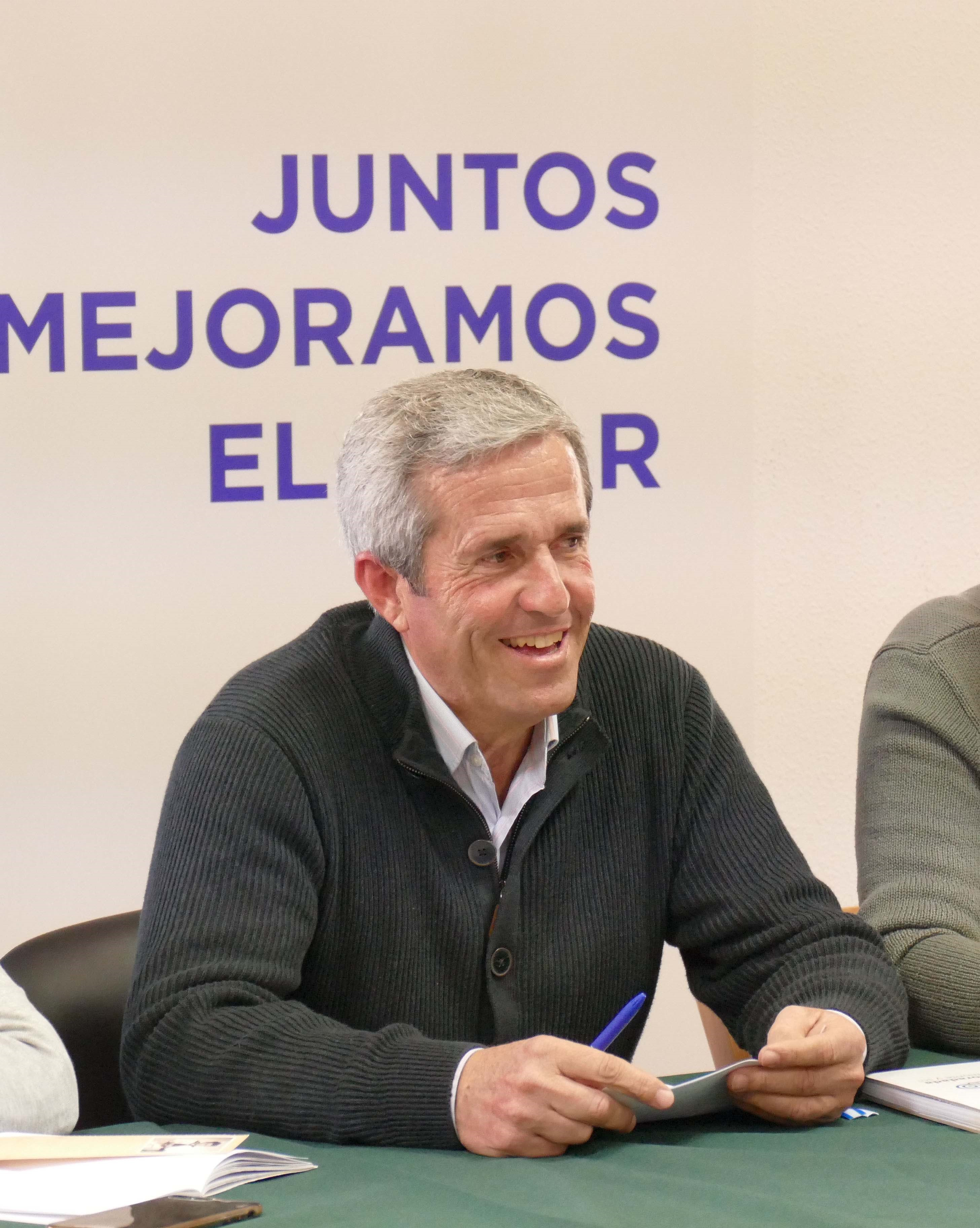 PP takes to the hustings in Pilar de la Horadada