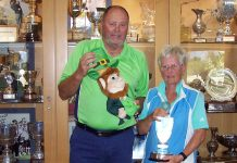 Montgo GS St Patrick´s Day Trophy
