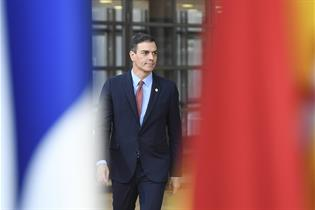 Spain advocates Brexit agreement that safeguards legal certainty of EU