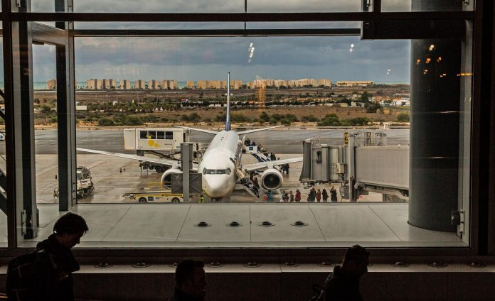 Second runway planned for Alicante-Elche Airport