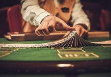 The history of Black Jack