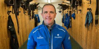 Trainer Charlie Appleby