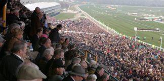 1,828 five horse winning accumulator at Cheltenham Festival for Leader tipster