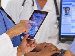 Torrevieja hospital software for Saudi Arabia