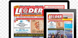 The Virtual Leader Newspaper Edition 758
