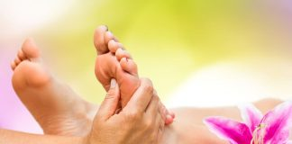 WOULD YOU LIKE TO LEARN REFLEXOLOGY?