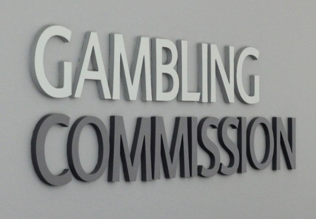 Evidence called by the UK Gambling Commission