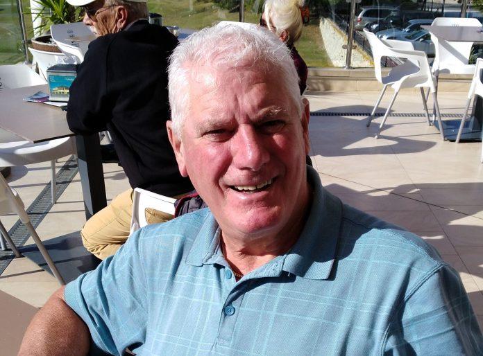Las Ramblas Golf SocietyResults for w/c 25.2.19