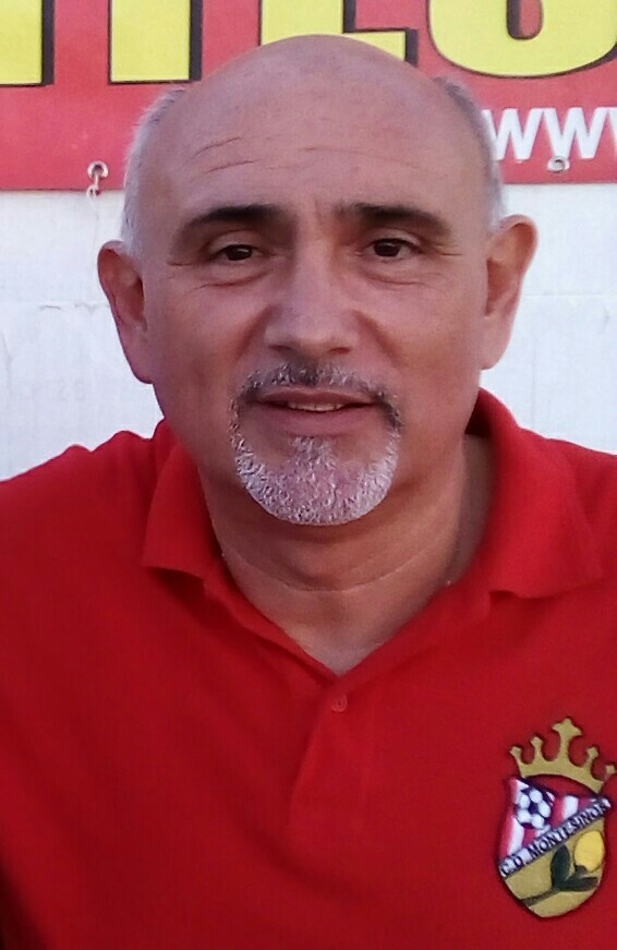 CD Montesinos supporters club president Eddie Cagagio: Chris was a staunch supporter, who will be sadly missed.