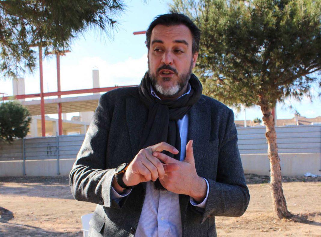 Orihuela adviser López Bas returns to Congress