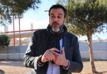 Orihuela Deputy Mayor, López-Bas, nominated for Congress