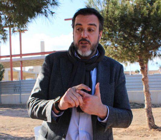 Orihuela Deputy Mayor, López-Bas, nominated for Congress