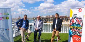A Mountain of Salt to open 2019 Vuelta