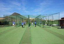 LaMangaTorre CC intense training ahead of T20 tournament