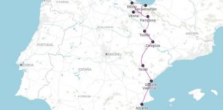 Brussels to pay €200 million toward high speed rail improvements