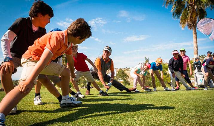 La Finca Golf to again host the Miguel Ángel Jiménez Final