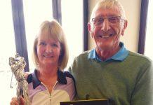 Las Ramblas Golf SocietyResults for w/c 18.3.19