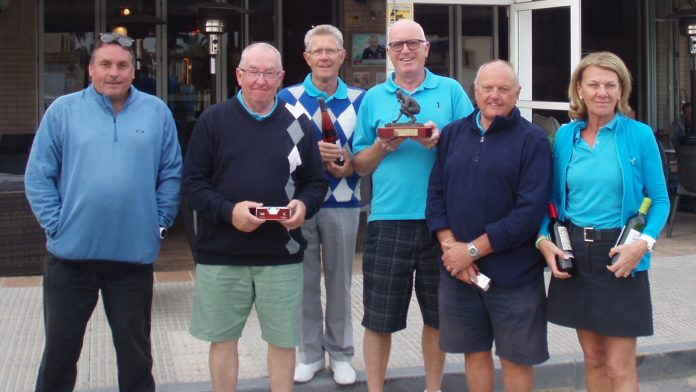 Ruby's Golf Society