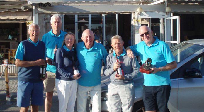 Ruby's Golf Society