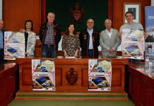 Spanish Championship's 14th Baja Almanzora rally has official presentation in Mojácar