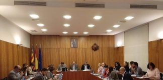 De-centralisation reform defeated by Orihuela coalition