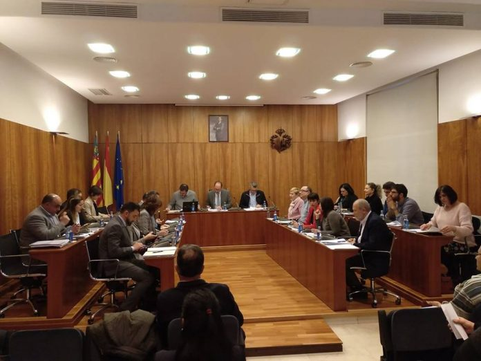 De-centralisation reform defeated by Orihuela coalition