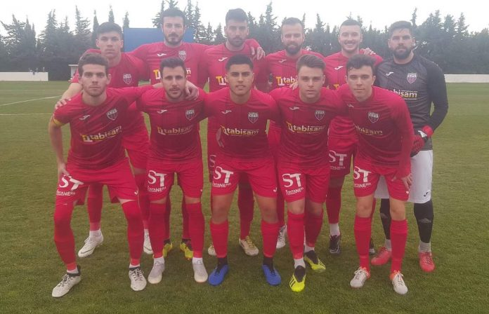 Racing San Miguel suffered 4-1 defeat at AC Torrellano in a promotion race fixture.