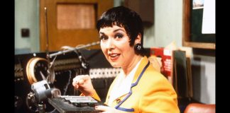 Ruth Madoc as Gladys Pugh