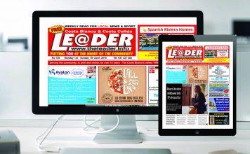Costa Blanca Leader Edition 759