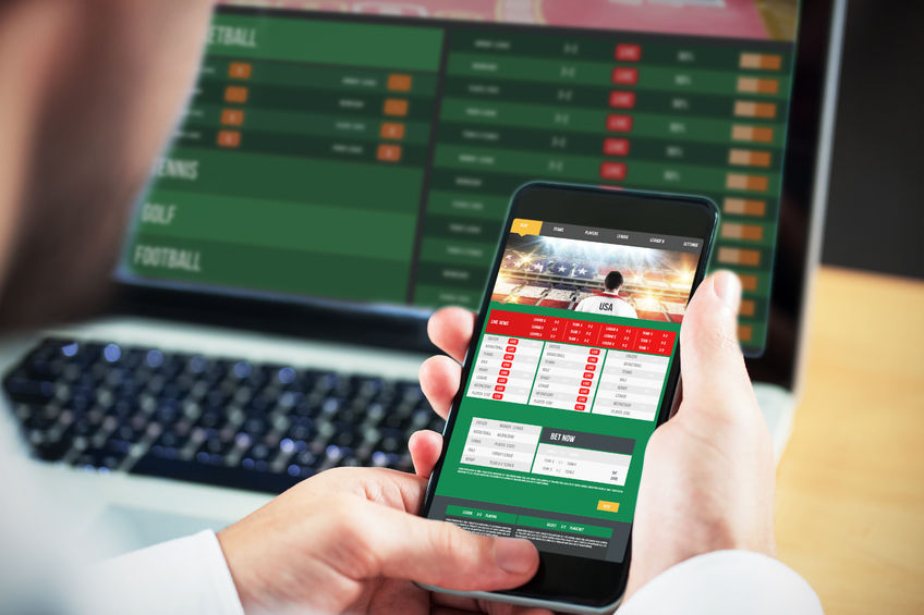 Tips in choosing a bookmaker - The Leader Newspaper