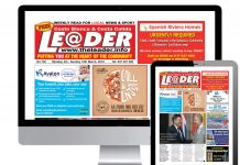 The Virtual Leader Newspaper Edition 755