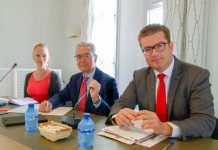Brexit Forum held in Mojacar