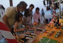 The craft fair in Pedreguer has another go