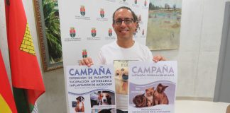 Pet welfare campaigns in Pilar de la Horadada