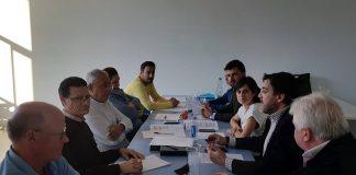 FAOC examine Ciudadanos, Orihuela, election manifesto
