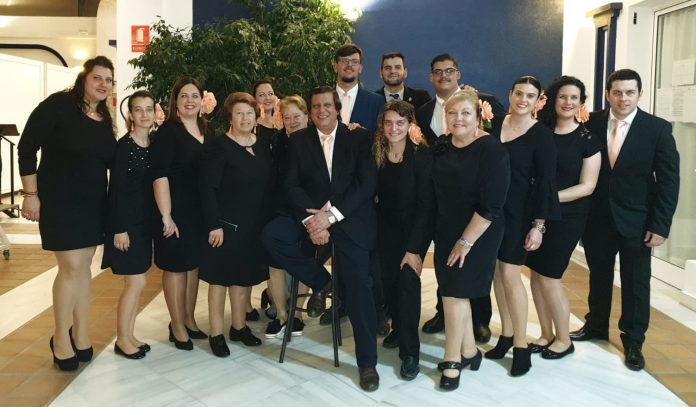 Mojácar Celebrates Easter With A Concert Of Sacred Music