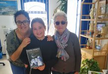 MOJÁCAR ORGANISES A FUN SEARCH TO CELEBRATE WORLD BOOK DAY