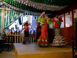 New dates agreed for Torrevieja Sevillanas Fair