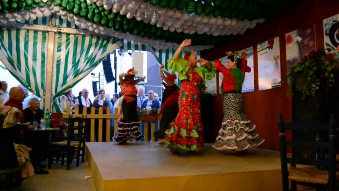 New dates agreed for Torrevieja Sevillanas Fair