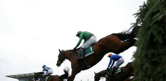 Grand National Festival – Aintree Racecourse, Liverpool,