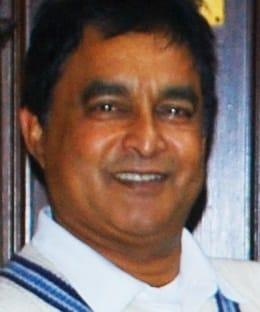 Vedam 'Hari' Hariharan