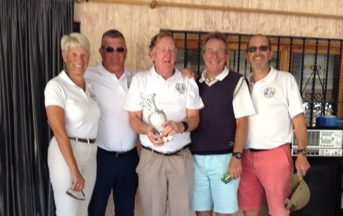 La Marina Golf Society