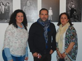 "THE PHOTOGRAPHIC EXHIBITION ""AL MOJÁCAR"" CAPTURES THE PEOPLE OF THE TOWN"