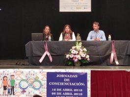 Mojácar holds gender violence conference