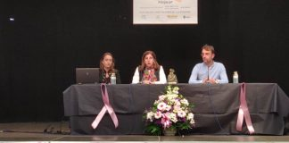 Mojácar holds gender violence conference