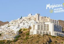 EASTER STARTS OFF MOJÁCAR'S BUSY TOURIST SEASON