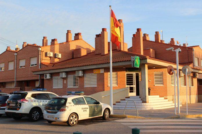 Murcia gang arrests for Orihuela Costa stabbing