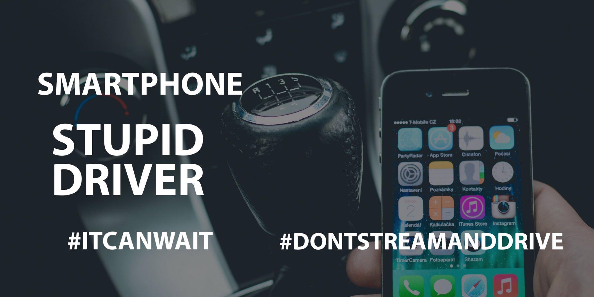 Raising Awareness Of Mobile Social Media Dangers The