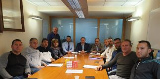 Orihuela binmen call off their Easter strike