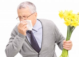 Specsavers Ópticas reveal the best ways to tackle hay fever for Allergy Awareness Week